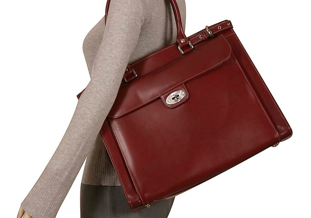Fantastic Briefcase Bag For Women Briefcase Laptop Bag - YEARSBAG